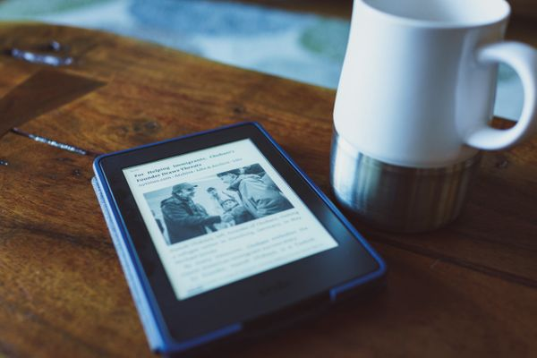 Reading more, better reading: How I finally fixed my news & reading habits